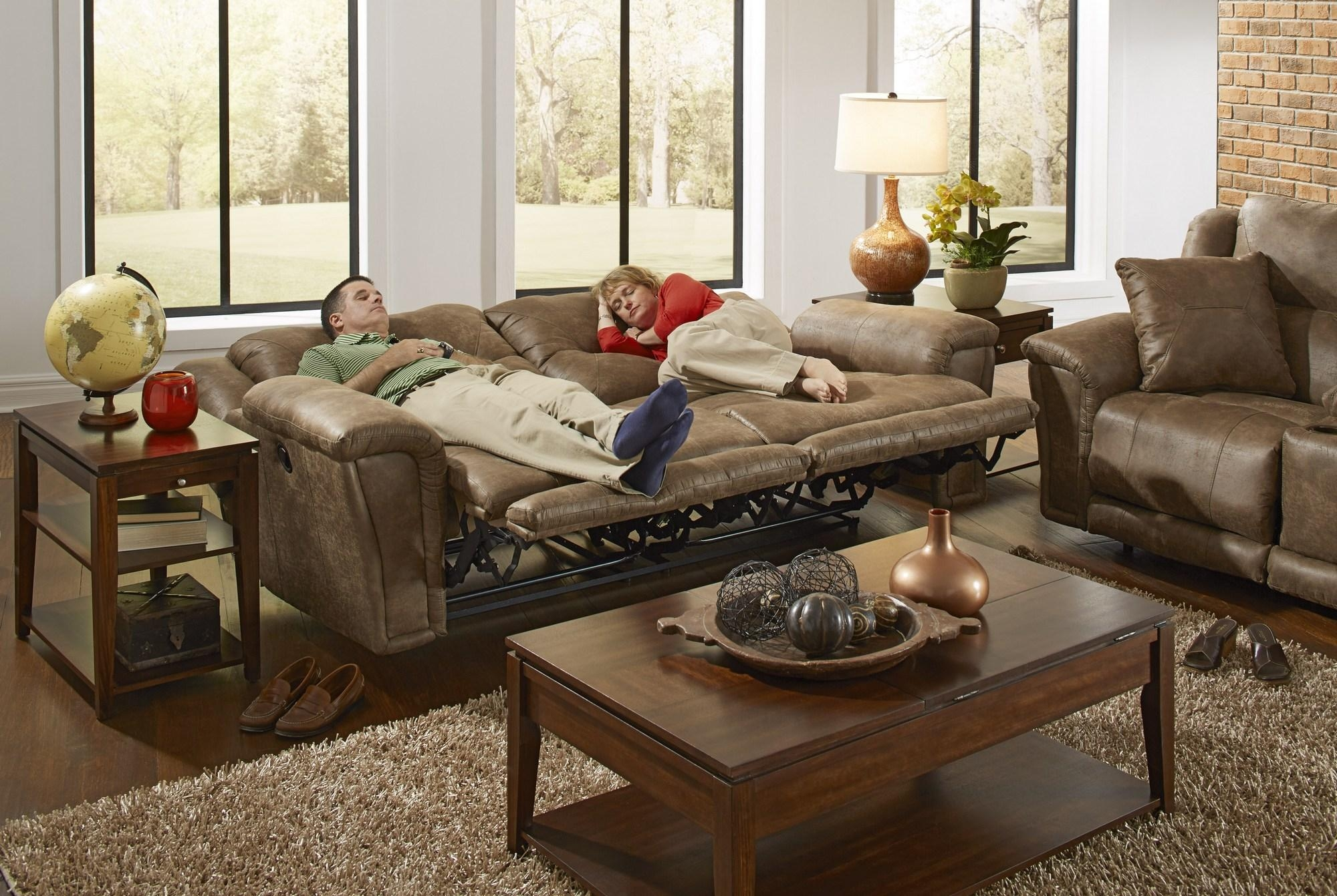 catnapper sofas and loveseats sofa bunk bed combination patent 20 photos reclining ideas