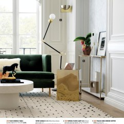 Cb2 Piazza Sofa Review Brown Leather Black Coffee Table 2018 Latest Sofas Ideas