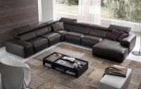 20 Collection of Divani Chateau D'ax Leather Sofas | Sofa ...
