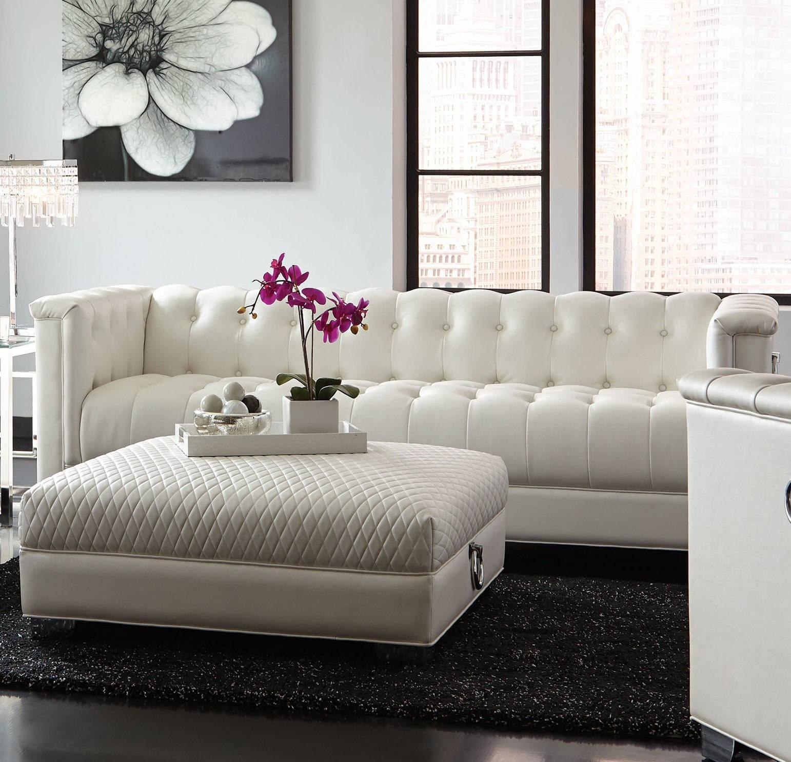 white leather on tufted sofa bed design 20 top silver sofas ideas