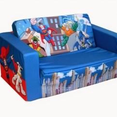 Children S Fold Out Sofa Chair Macy Chloe Seafoam 20 Inspirations Flip For Kids Ideas