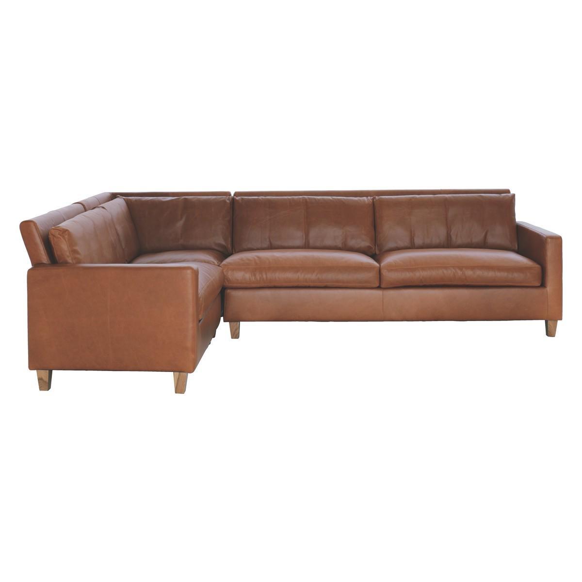 nova black and white leather corner sofa right hand memory foam bed topper 20 inspirations ideas