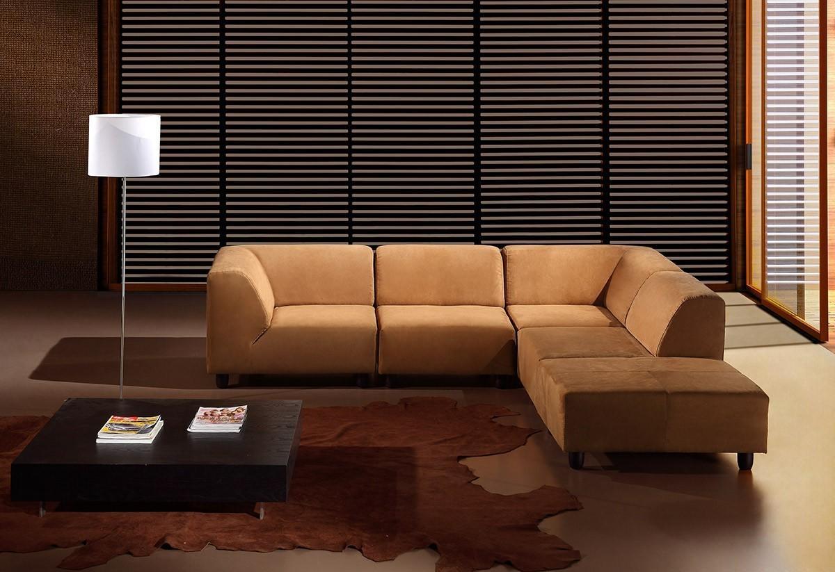 leather fabric for sofa india short single bed 20 ideas of caramel sofas