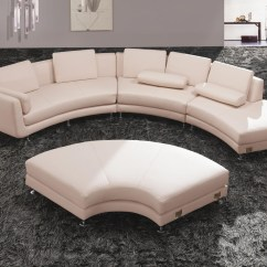 Circle Sectional Sofa Bed 7 Foot Cover 20 Collection Of Round Ideas