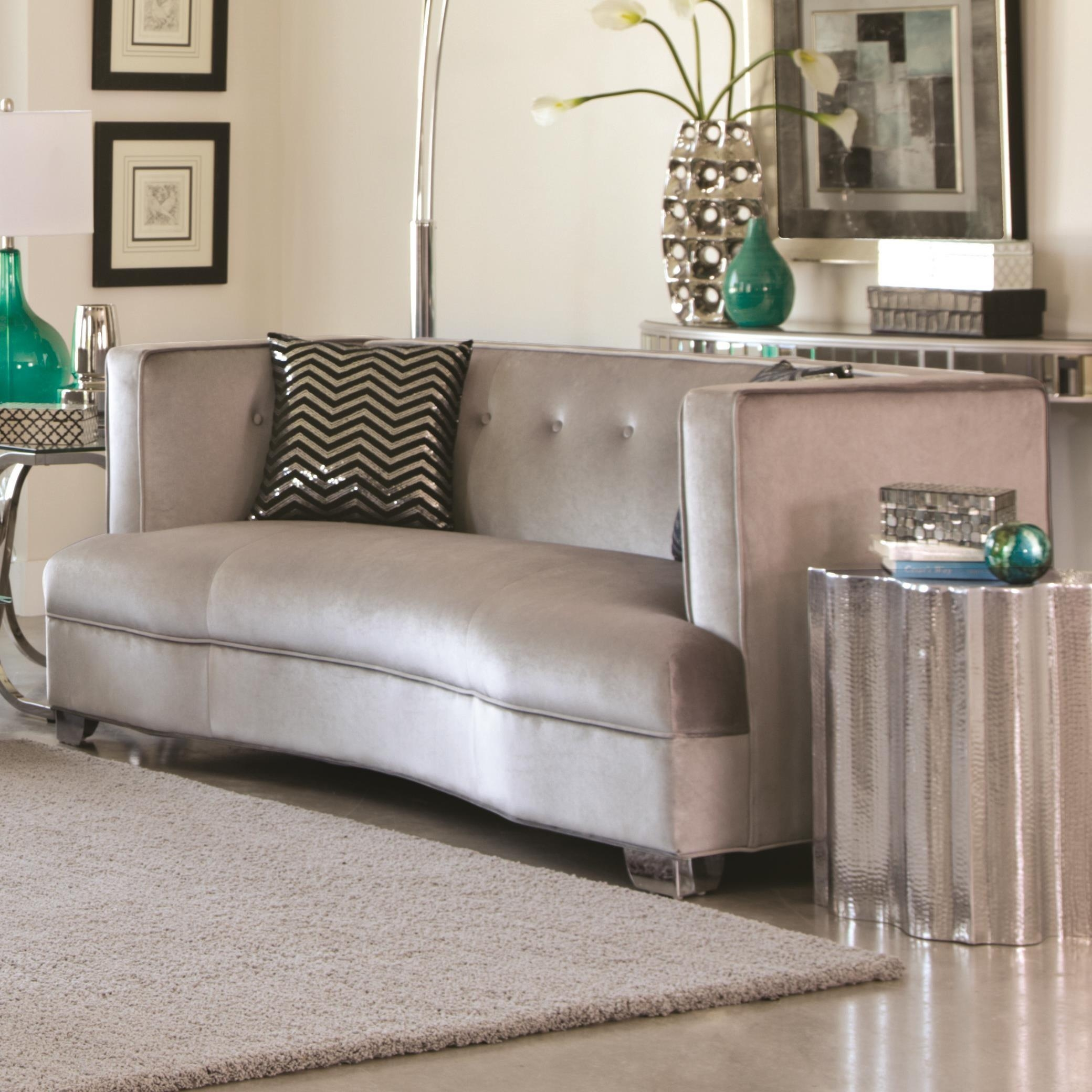 20 Best Collection of Coasters Sofas  Sofa Ideas