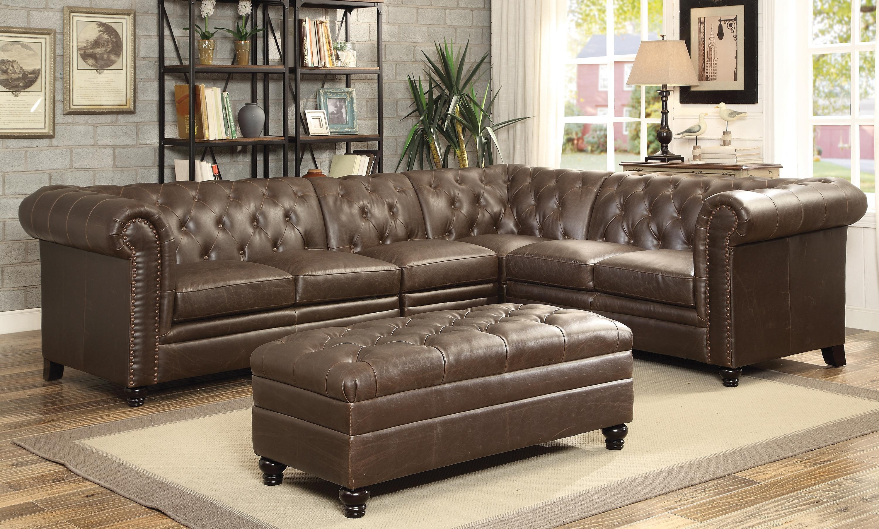 coaster tess sectional sofa dye covers edinburgh decorating interior of your house 20 best ideas traditional sofas sleeper modular