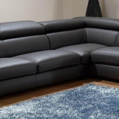 Modern White Italian Leather Sectional Sofa Furniture For Sale 20 Inspirations Sectionals Contemporary