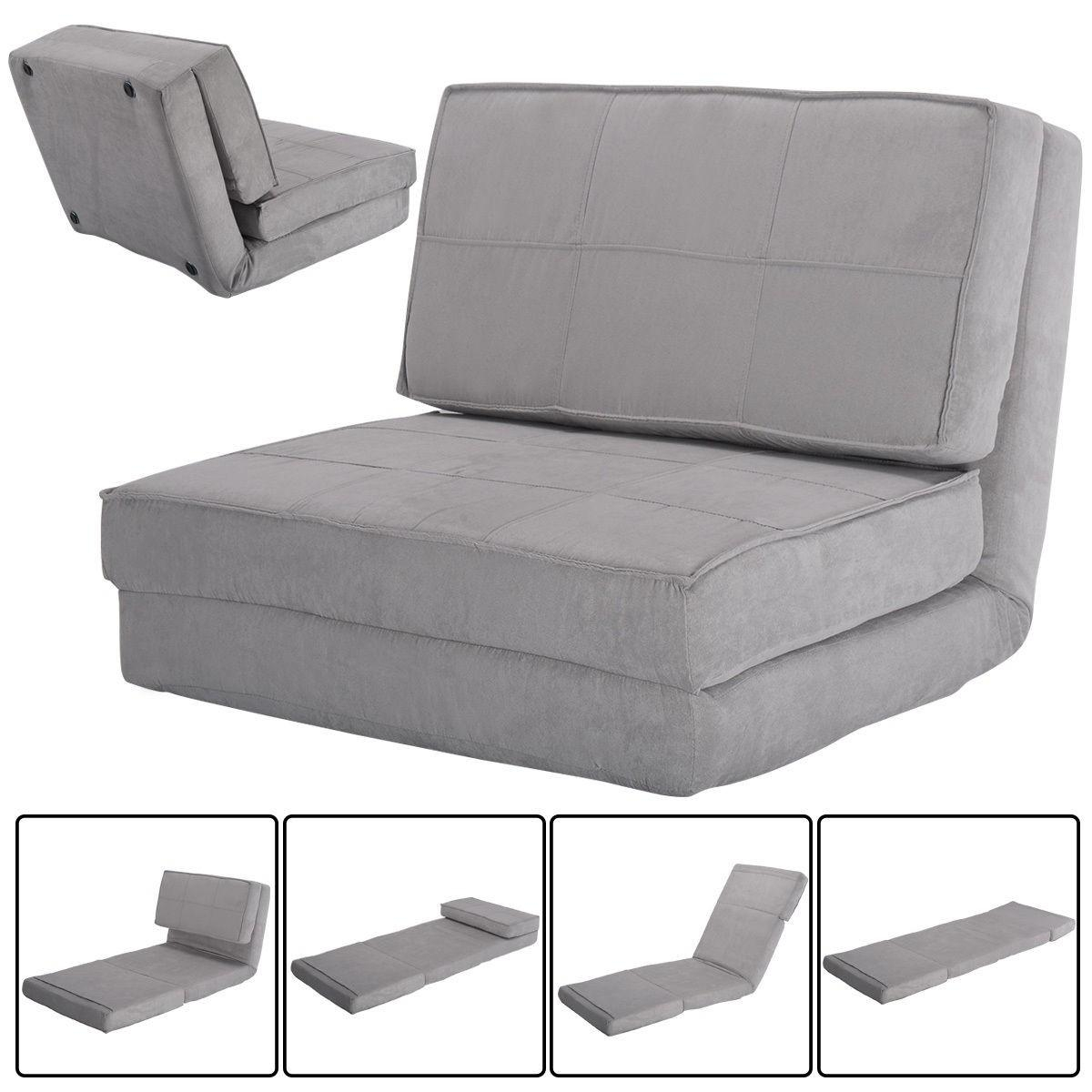 folding bed sofa set large bean bag 20 best collection of chairs ideas
