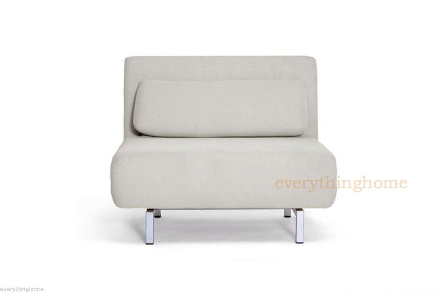 20 Collection of Convertible Sofa Chair Bed  Sofa Ideas