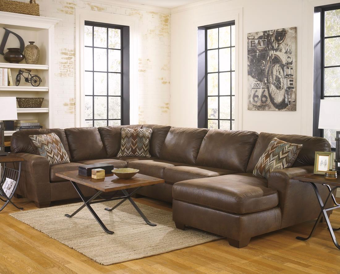 u shaped sofa leather condo size beds toronto 20 ideas of sectional