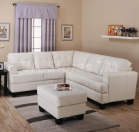 20 Best Collection of Off White Leather Sofa and Loveseat ...