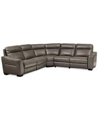 20 Best Macys Leather Sectional Sofa | Sofa Ideas