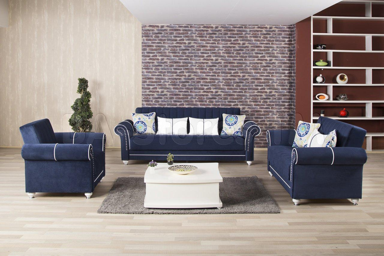 navy blue velvet sofa canada grey leather sofas dfs 20 best collection of ideas
