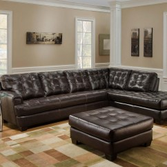 Brown Color Leather Sofa Mid Century Modern Los Angeles 2018 Latest Tufted Sofas Ideas