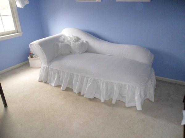 Top Slipcovers Chaise Lounge Sofas Sofa Ideas