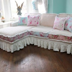 Cottage Style Sofa Black Corner Next Day Delivery 20 43 Choices Of Shabby Chic Ideas