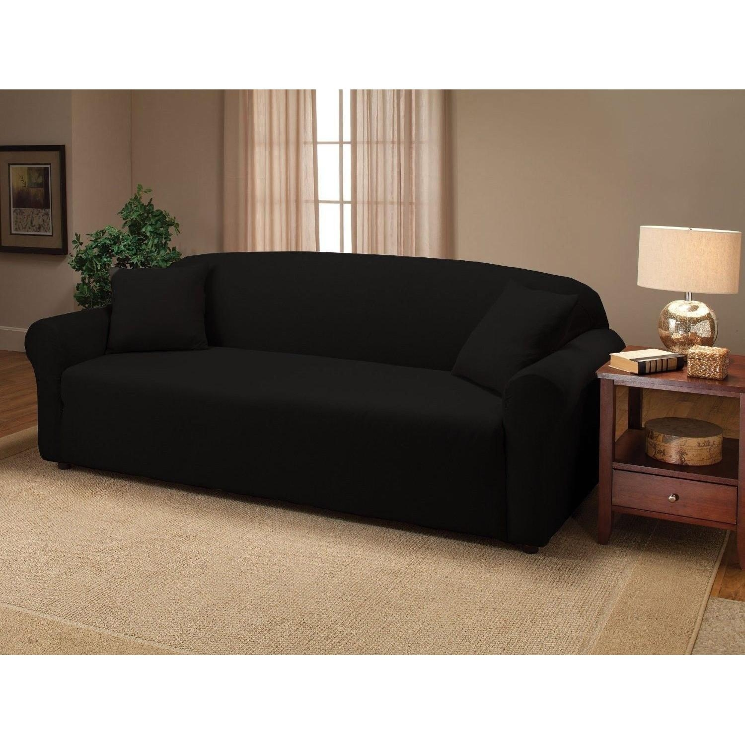 slipcover for sofa cushions separate cheap sofas and couches 20 photos black slipcovers ideas