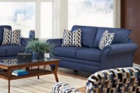 20 Best Living Room With Blue Sofas | Sofa Ideas