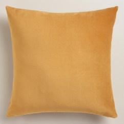 Gold Sofa Throw Pillows Small Table Furniture 20 Ideas Of
