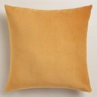 20 Ideas of Gold Sofa Pillows | Sofa Ideas
