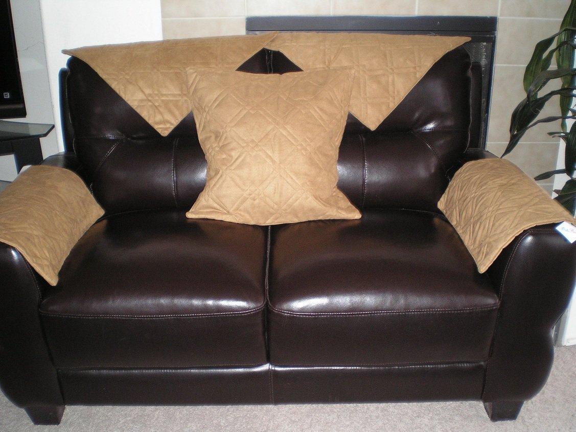 20 Inspirations Armchair Armrest Covers  Sofa Ideas