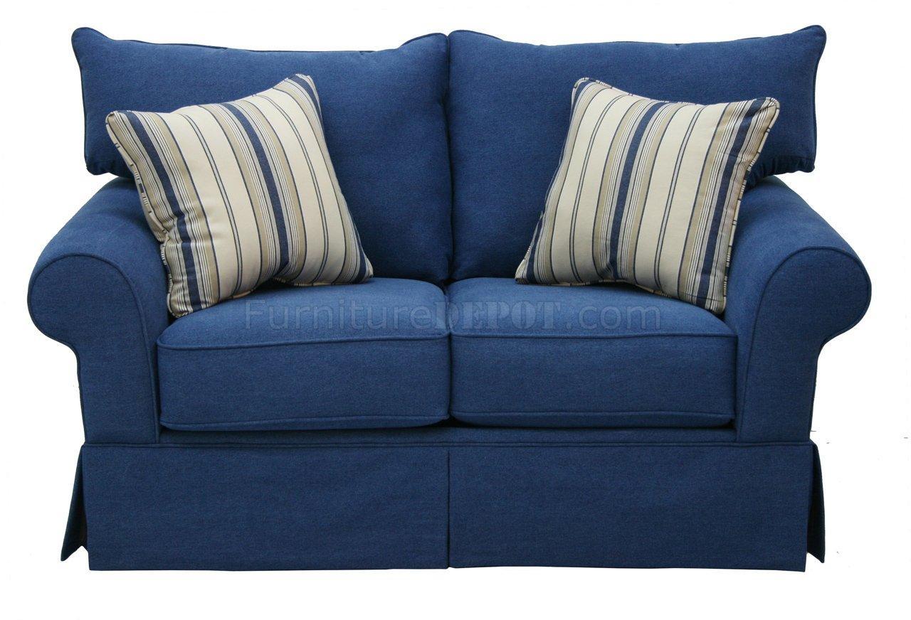 cindy crawford light blue sofa cisco home genevieve denim sofas best 25 furniture ideas on pinterest