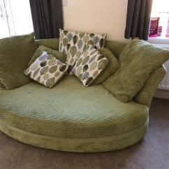 Swivel Chair Uk Gumtree Purple Recliner Chairs Sofa Snuggle | Brokeasshome.com