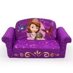 Disney Princess Flip Out Sofa Baker Furniture Table 2019 Latest Chairs | Ideas