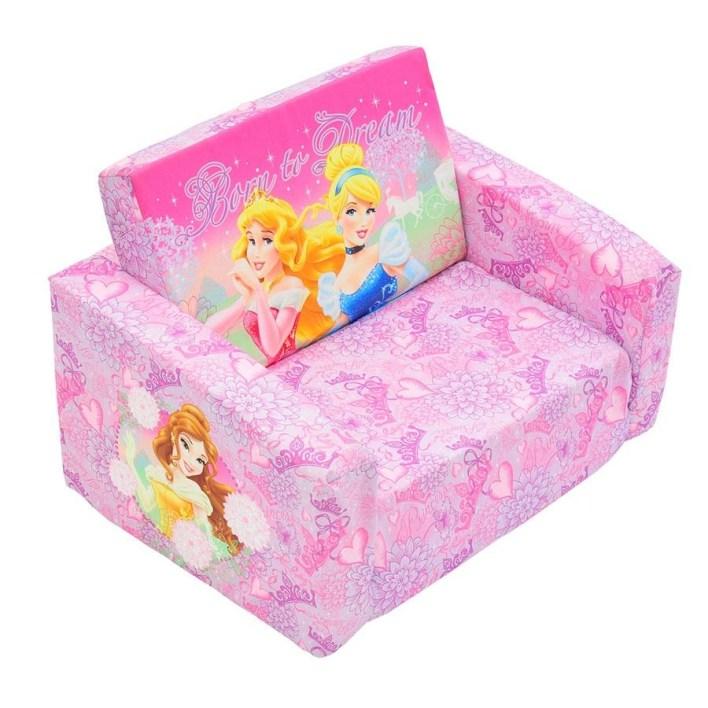 Disney Princess Flip Open Sofa Bed Conceptstructuresllc Com