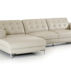 Mid Century Modern Light Gray Sofa Avery Italian Sofas 20 Best Collection Of Leather Sectional