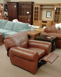 20 Collection of Divani Chateau D'ax Leather Sofas