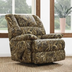 Camo Recliner Chair Plastic Outdoor Chairs Big W Reclining Sofa N 1003 Affordable