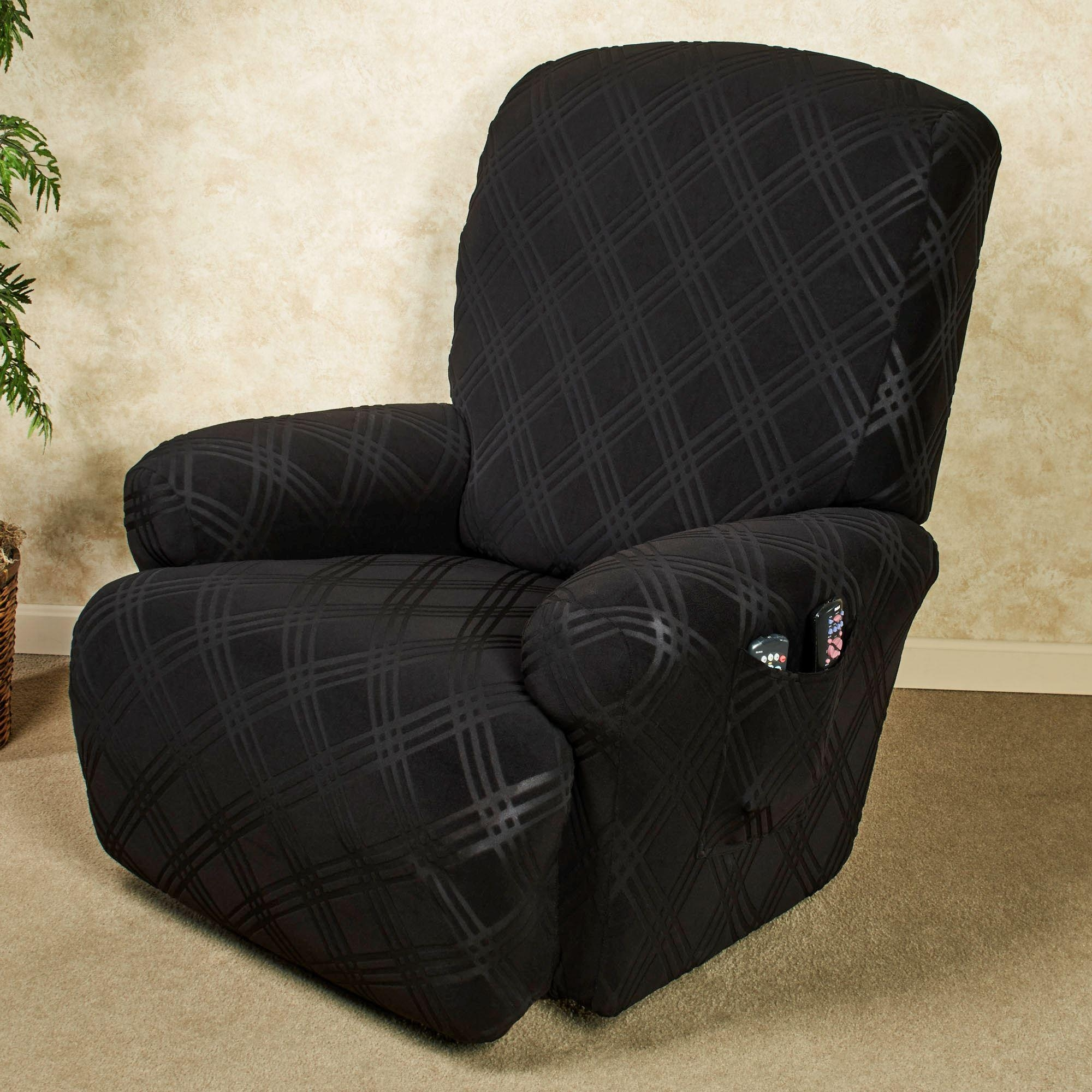 double recliner sofa slipcovers canapele 4 you 20 ideas of stretch covers for recliners