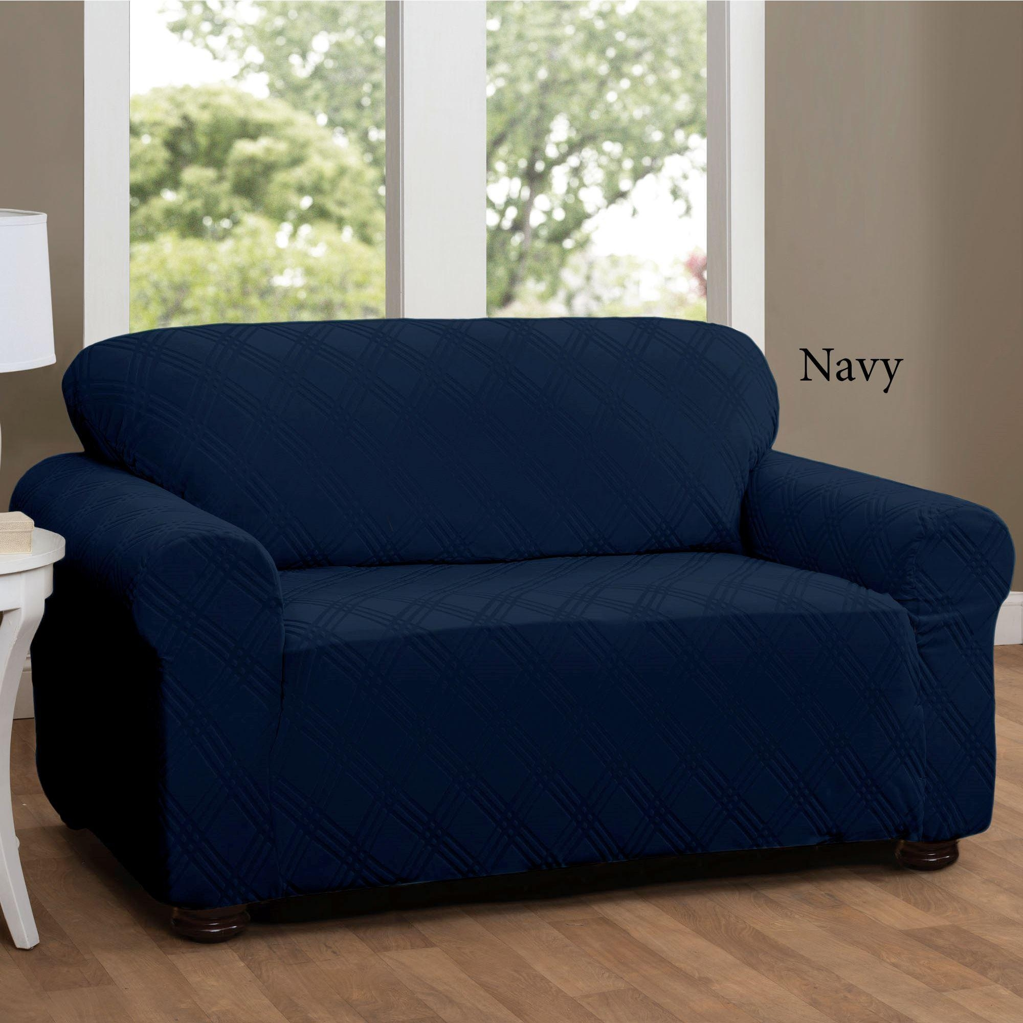 navy dining room chair covers hinkle company 20 inspirations blue slipcovers sofa ideas
