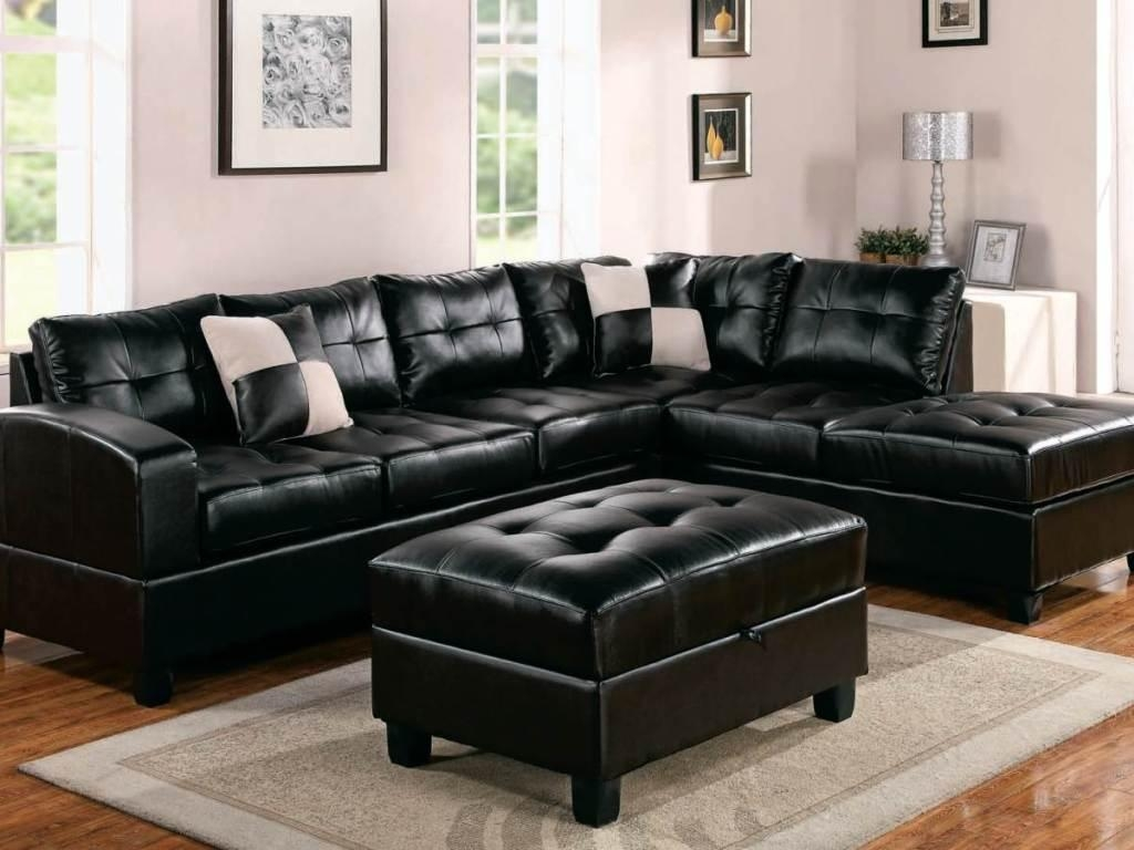 lazy boy black leather reclining sofa muji t2 bed review 20 best ideas sectional