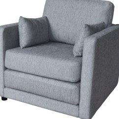 Cheap Single Sofa Chair Queen Pull Out 20 Photos Bed Chairs Ideas