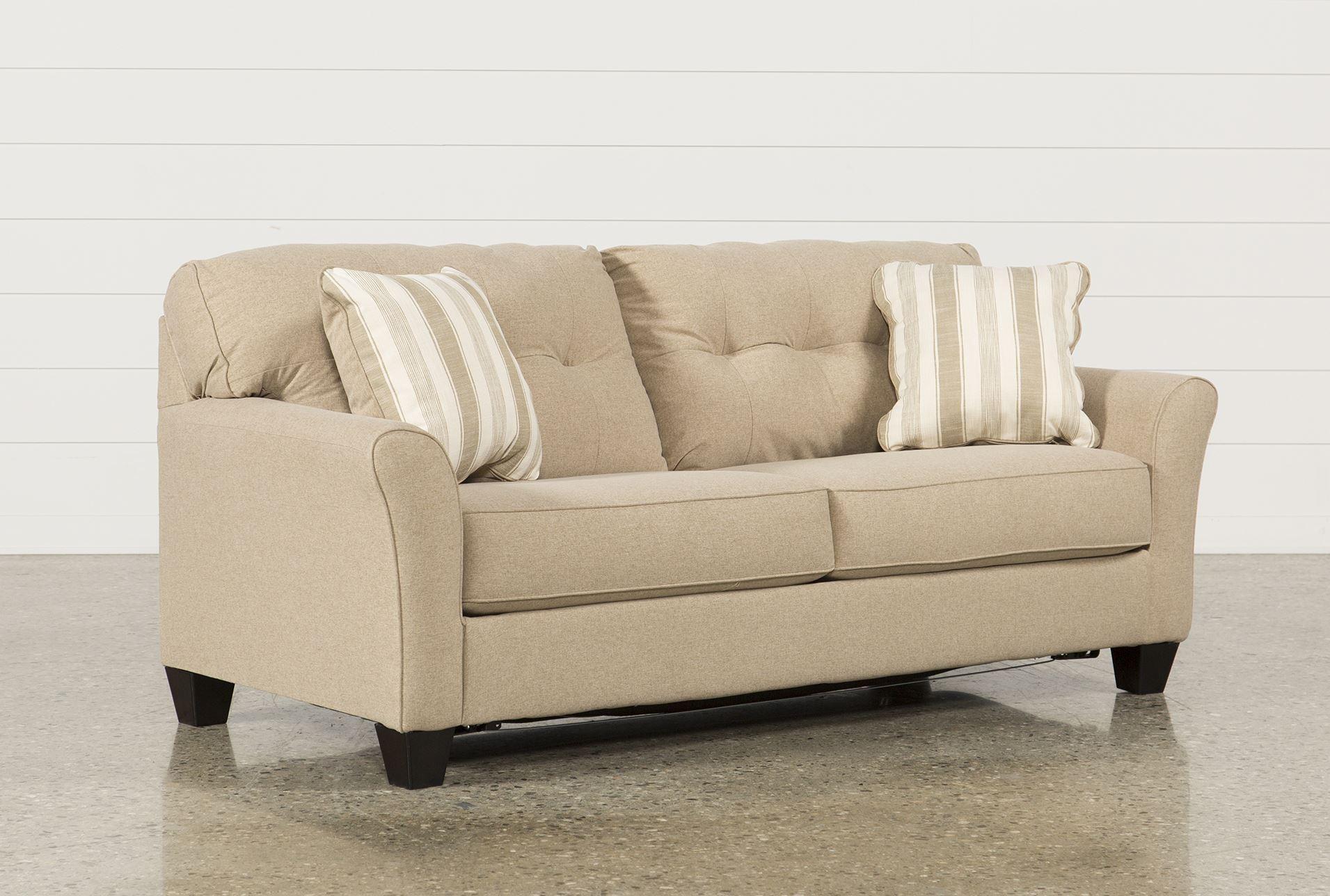 boardwalk sofa review leather with wood trim pier one alton sleeper reviews energywarden