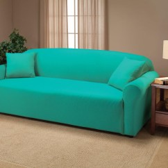 Teal Colored Leather Sofas Triangle Plastic Sofa Legs 20 Ideas Of Slipcovers