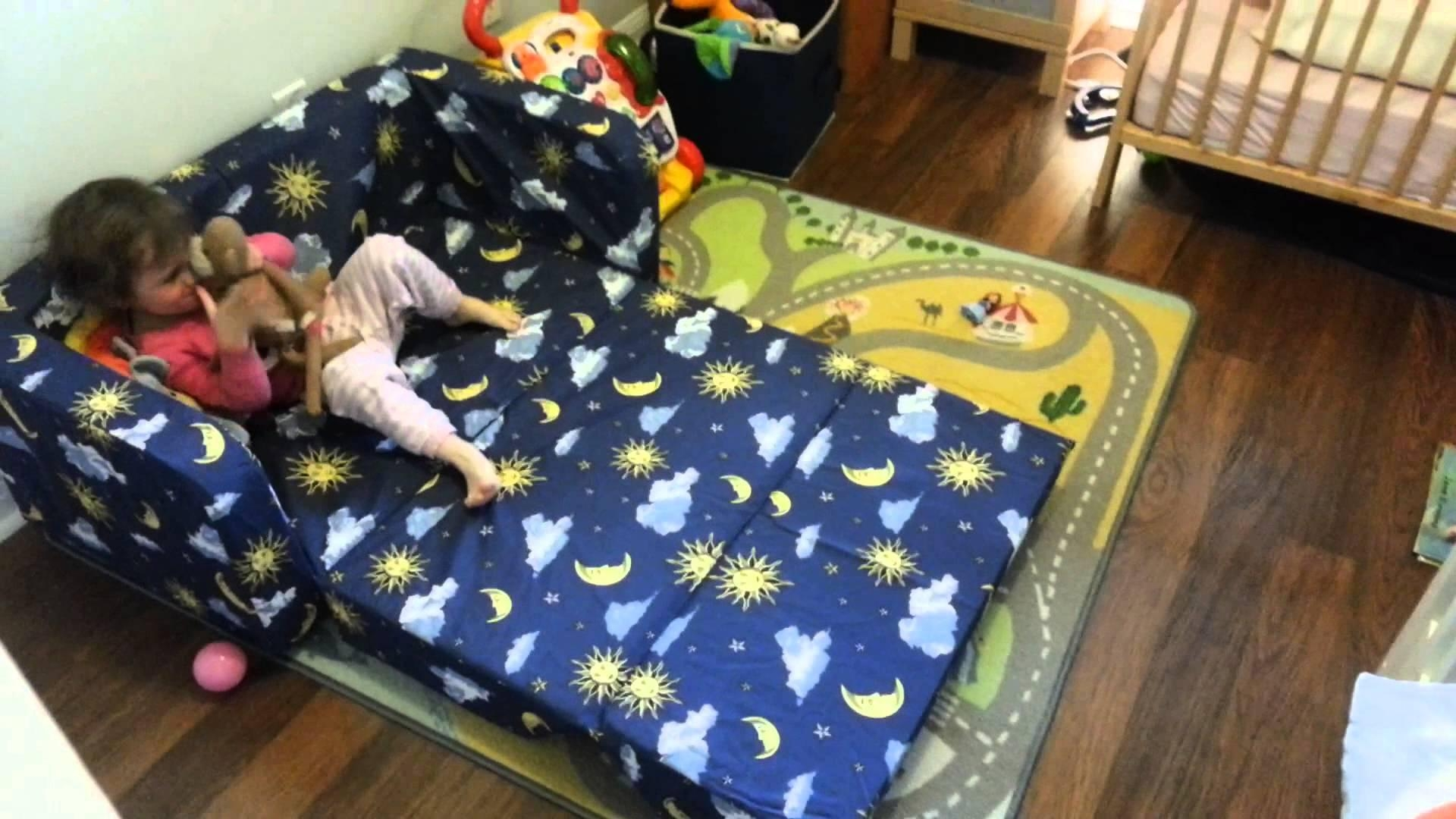 toddler flip sofa cover leather review open bed child bulgarmark thesofa