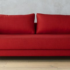 Everyday Sofa Bed Restoration Hardware Leather Sofas Review Sleeper Livingroom Use Beds