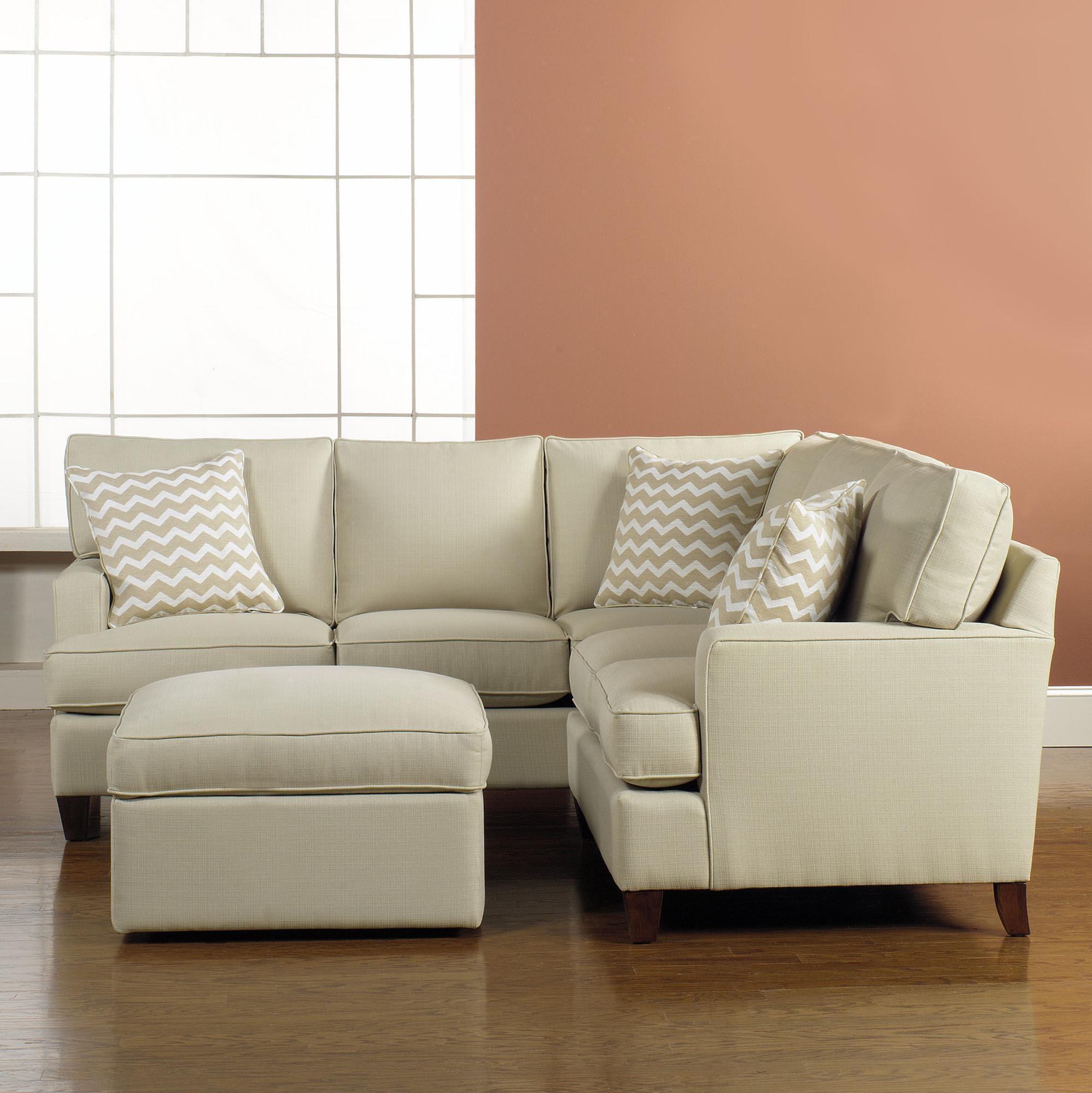 20 inspirations sleek sectional sofa