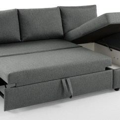 Ikea Sleeper Sofa With Chaise Bed Mattress Sears 20+ Choices Of Beds Storage | Ideas