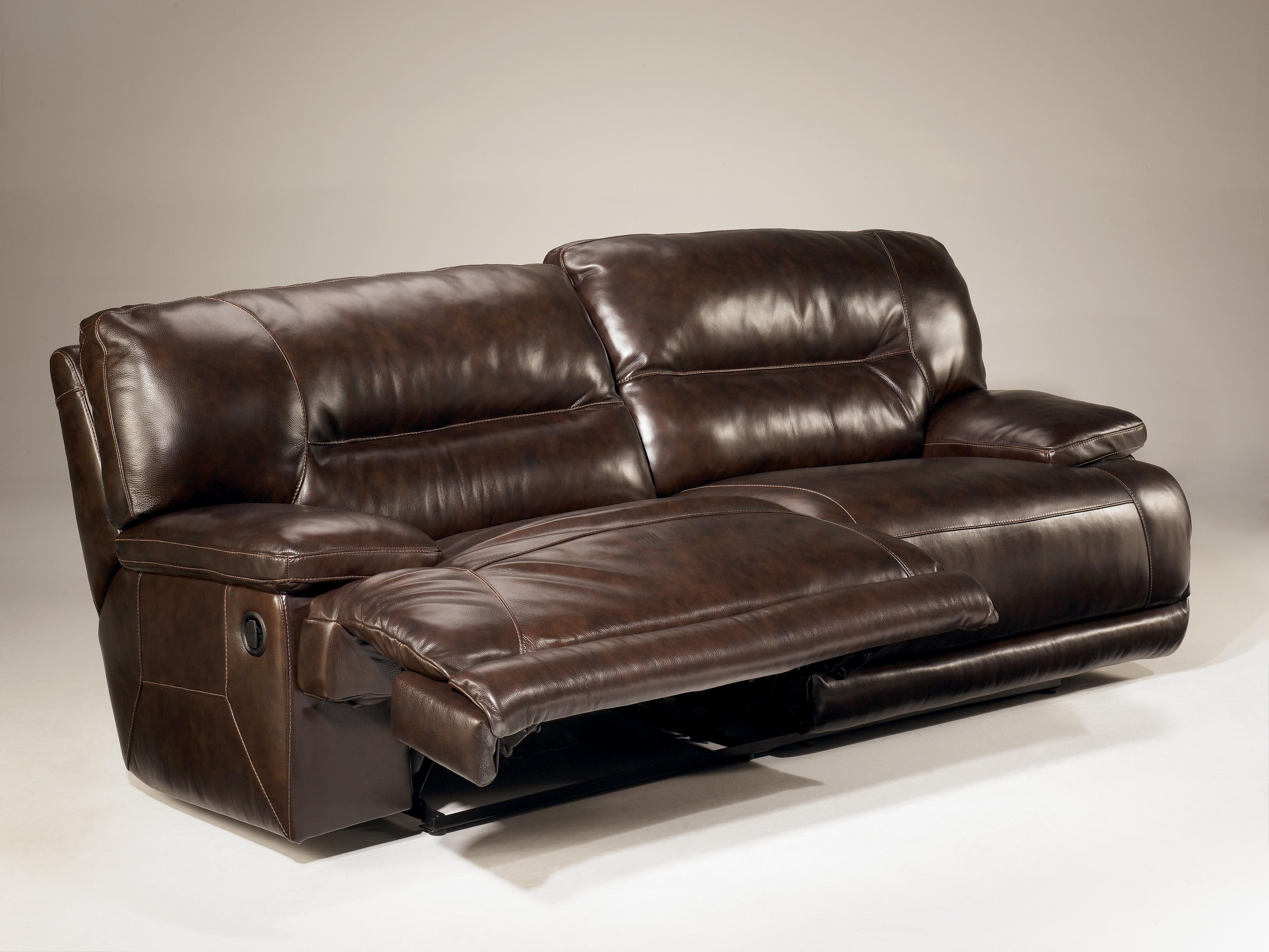 reclining two seat sofa long leather 20 collection of 2 recliner sofas ideas