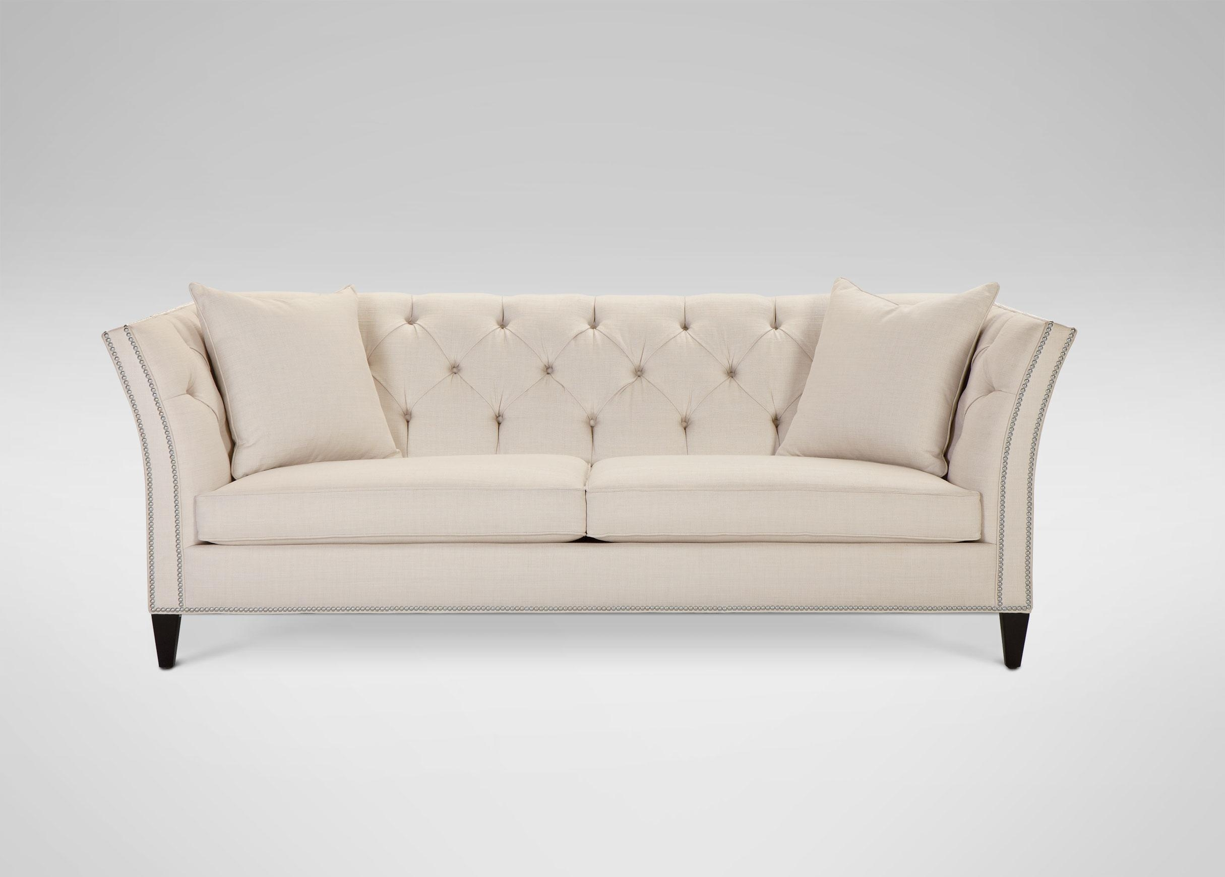chesterfield sofa material best beds nyc 20 inspirations ethan allen sofas ideas