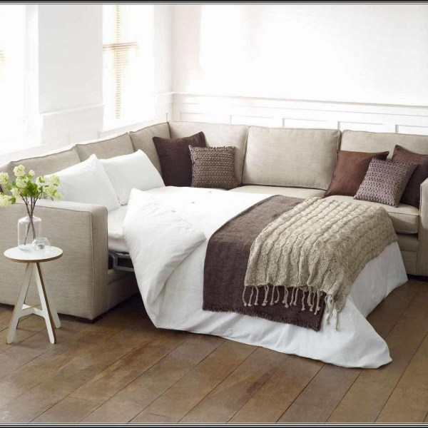 Sectional Sleeper Sofa Small Spaces