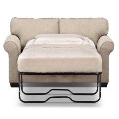 Foam Sleeper Sofa For S Best Fabric Reupholstering A 20 Collection Of Twin Chairs Ideas