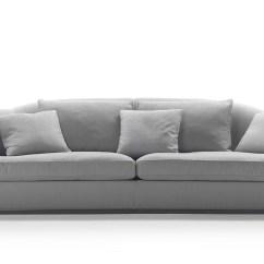 Moods 3 Seater Leather Sofa Bed Chesterfield Set Ebay 20 Photos Flexform Sofas Ideas