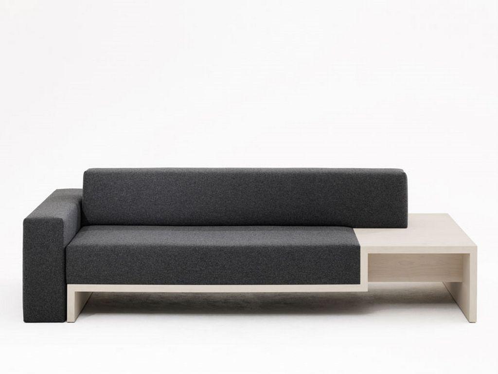 20 Ideas of Simple Sofas