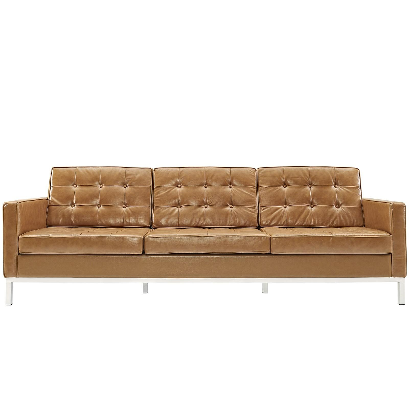 best florence knoll sofa reproduction leicester city chelsea sofascore 20 ideas leather sofas