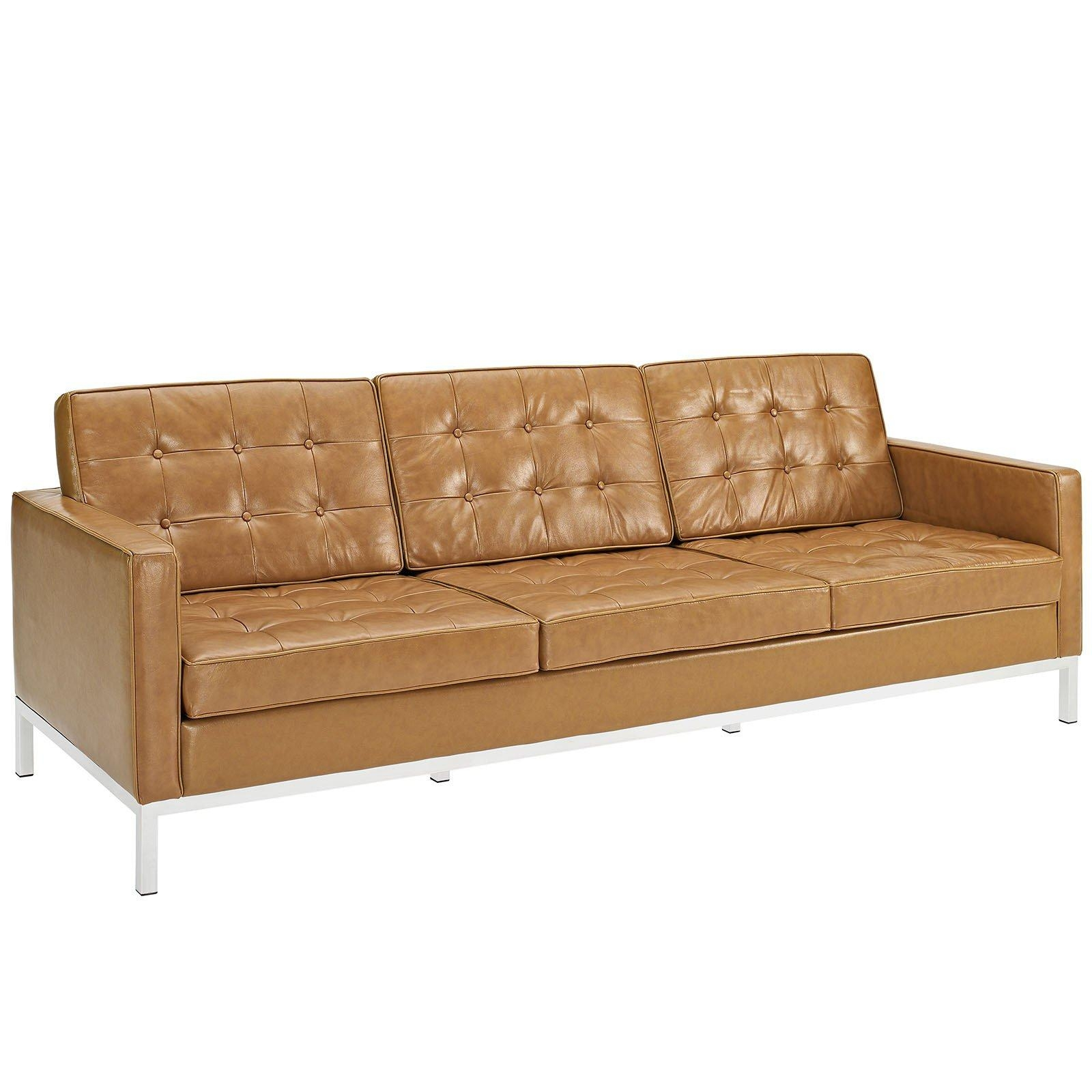 best florence knoll sofa reproduction bright green leather 20 ideas sofas
